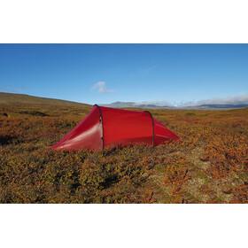 Hilleberg Anjan 2 Tent red